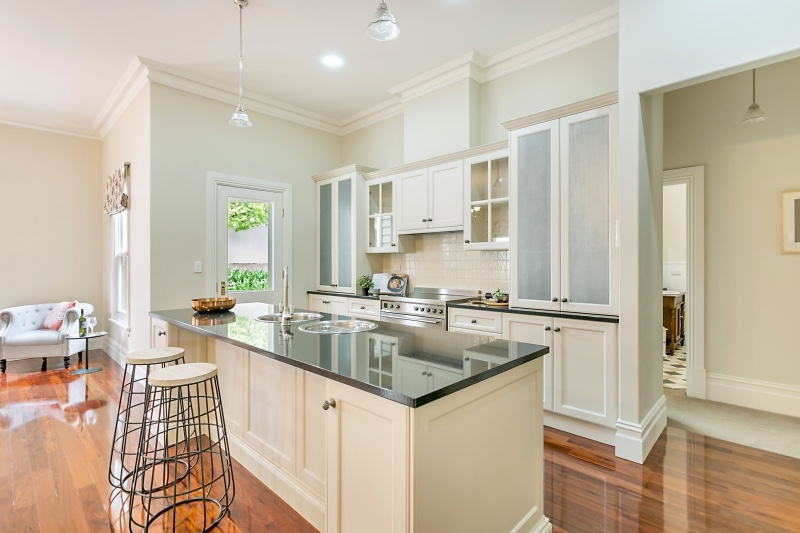 GRANDVIEW HOMES | Magnificent Weatherboard Homes
